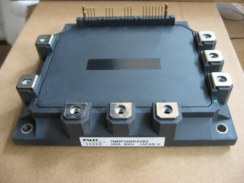 FUJI IGBT Module 7MBP300RA060