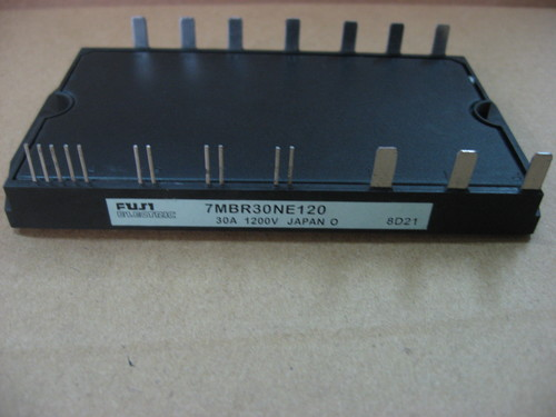 IGBT Module 7MBR30NE120