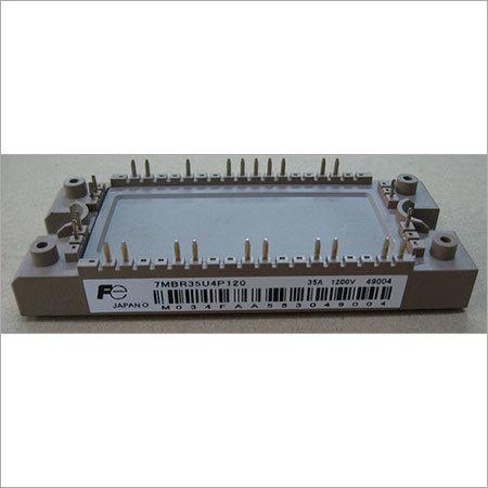 Fuji IGBT Module 7MBR35U4P120-50