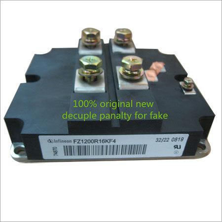 FZ1200R16KF4 Infineon Diode Module