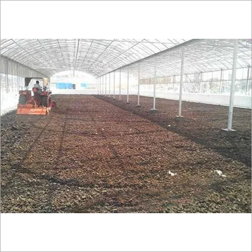 Greenhouse Manufacturer