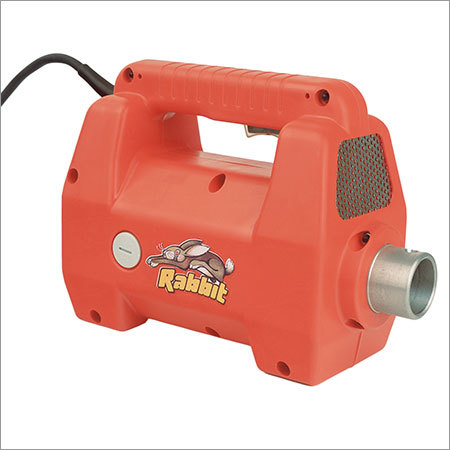 Portable Concrete Vibrator