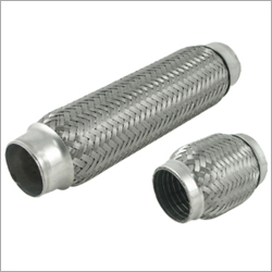 Automative Exhaust Connectors