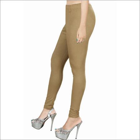 Ankle Cut Leggings