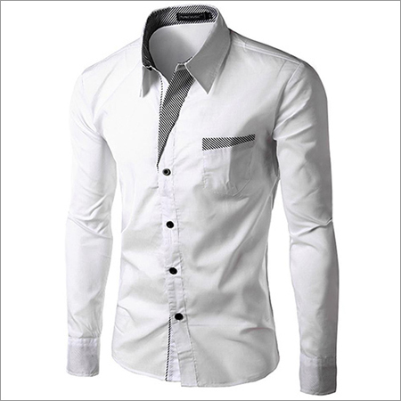 Button Down Cotton Shirts