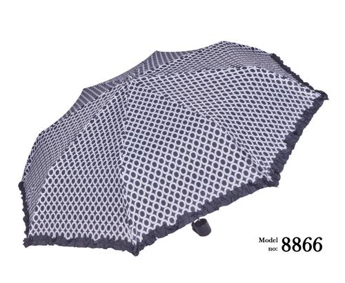 Black umbrella