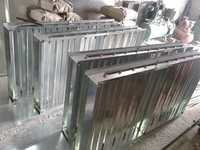 Iron Duct Dampers