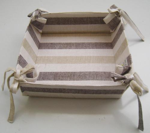 Bread Basket Bag