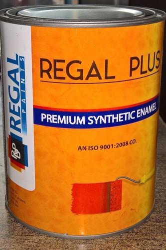Premium Syanthetic Enamel