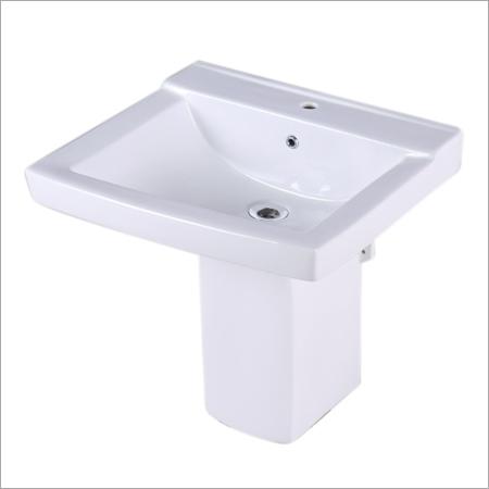 Argent Wash Basin