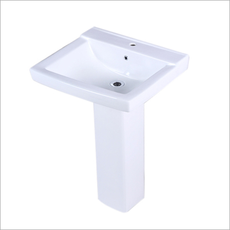Argent Mode Small Wash Basin