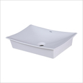Magneto Wall Hung Wash Basin