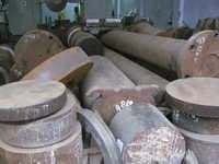 Ship Steel Shaft