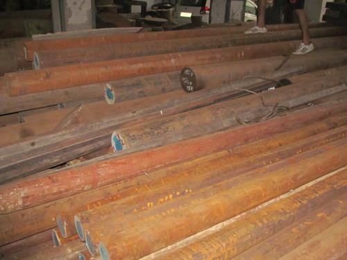 Industrial Die Steel