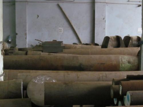 Mild Steel Round Rods