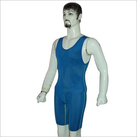 Wrestling Costume