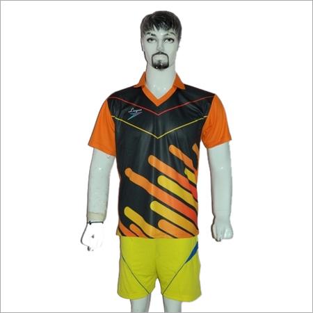 Designer Athletic Vest