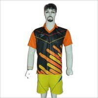 Designer Athletic Vest