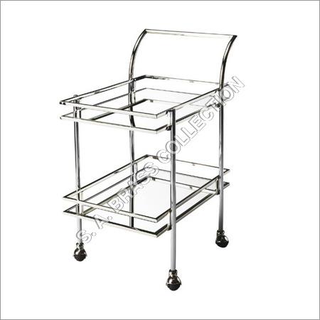 Bar Carts & Accessories