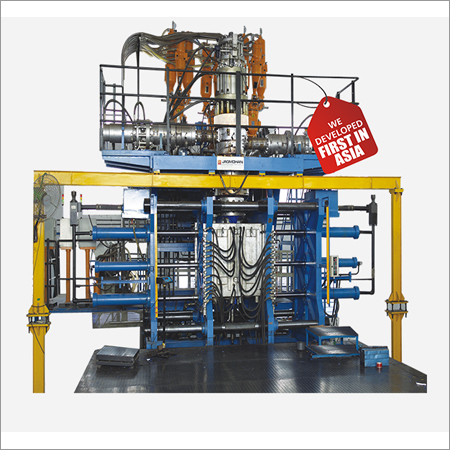 Water Tank Series Automatic Blow Moulding Machine