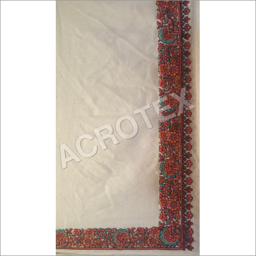 Traditional Embroidered Shawls