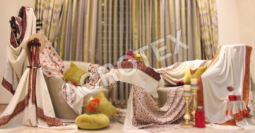 Embroidered Shawls Collection