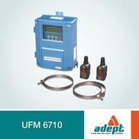 Ultrasonic Flowmeter 6710 (Wall Mount Model)