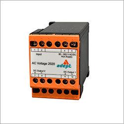 AC Voltage Transducer 2020