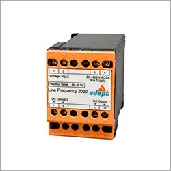 Frequency Transducer 2030