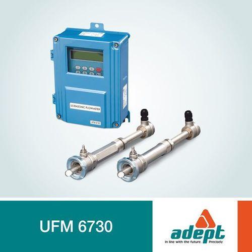 Ultrasonic Flowmeter 6730 (Insertion Model)