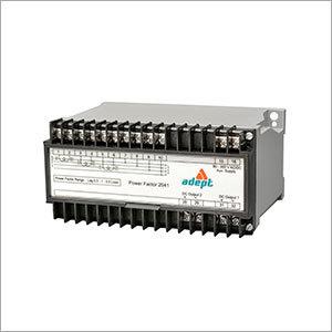 Power Factor Transducer 2041