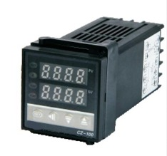 Digital Temperature Control Instrument