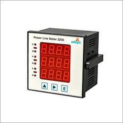 Power Line Meter 2200