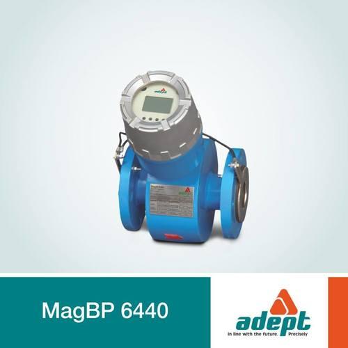 Electromagnetic  Flowmeter MagBP 6440