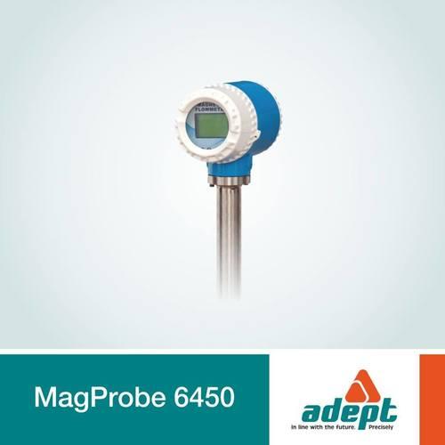 Electromagnetic Flowmeter MagProbe 6450