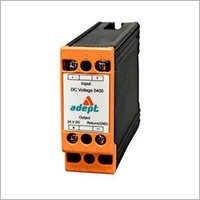 DC Voltage Transmitter 5400
