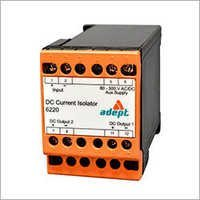DC Current Isolator 6220
