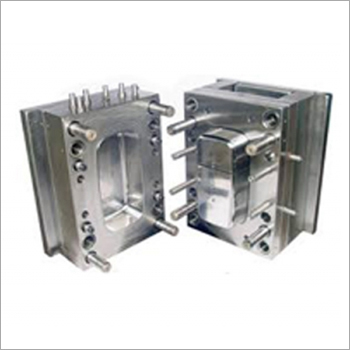 Industrial Plastic Injection Molds