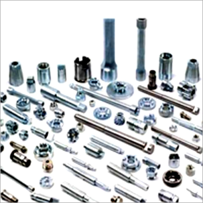 High Precision Turned Components