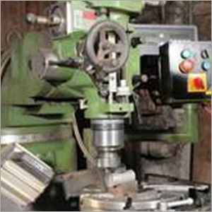 Precision Tool Room Services