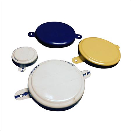 Plain Drum Cap Seals