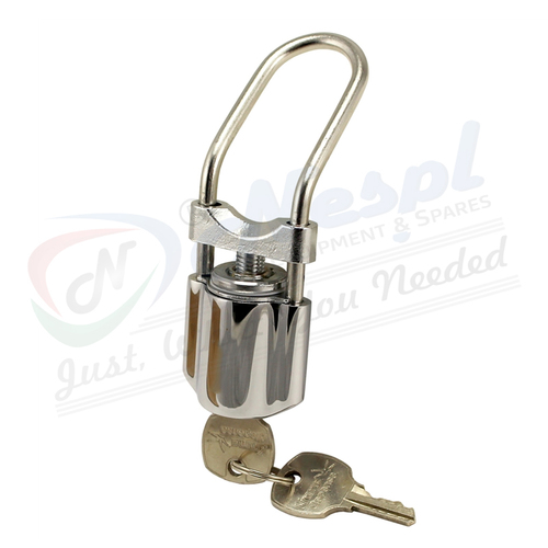 Wrap Around Faucet Lock