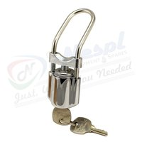 Wrap Around Faucet Lock