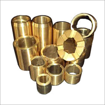 Sleeve Metal Bushes