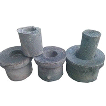 Gunmetal Castings