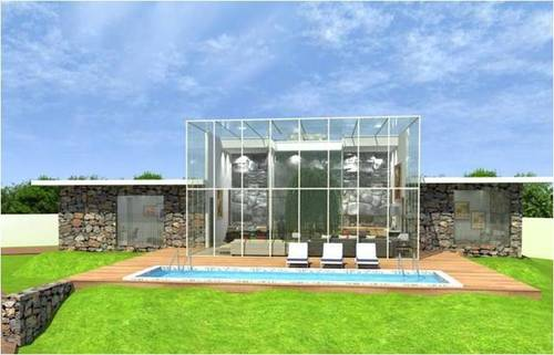 Farm House Design Services