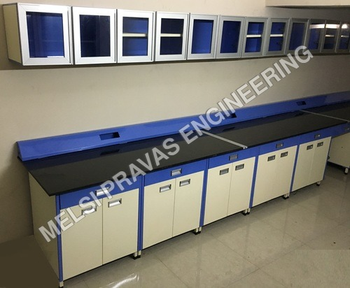 Modular Laboratory Workbenches