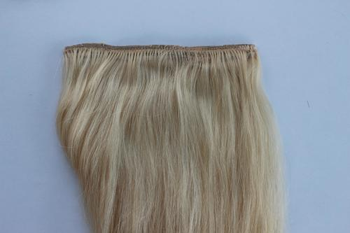 Blonde Hair Extensions Clip In