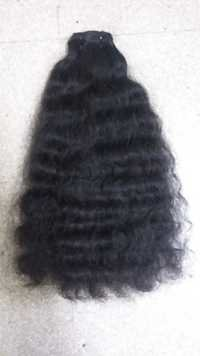 Remy Extensions Deep Curly Hair