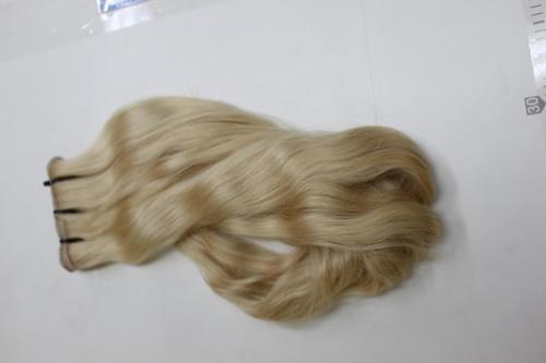 Extension Blonde